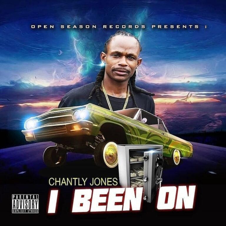 Chantly Jones Artist Spotlight Interview